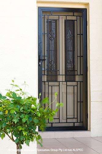 Security Doors Adelaide Amp Security Screen Doors Gallery Sc