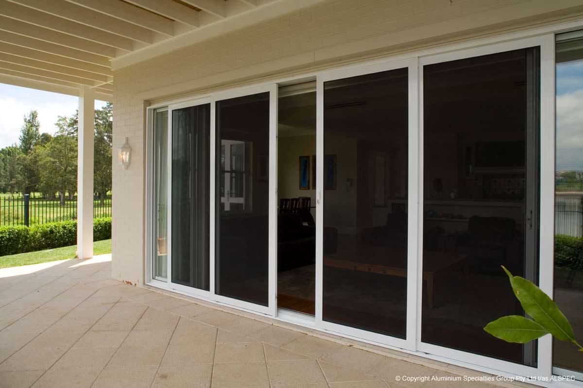 Lifestyle Security Doors Invisi Gard Security Doors
